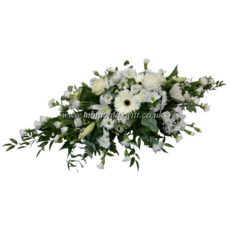 Casket Arrangement
