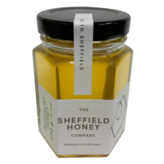 Blossom Honey - Sheffield Honey Company