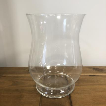 Large Hurricane Vase